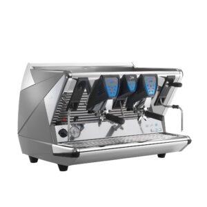 เครื่องทำกาแฟ ลาซานมาร์โก้ 100 ระบบหน้าจอสัมผัส