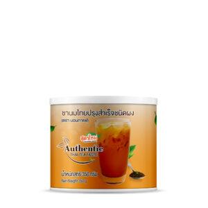 ชานมไทย