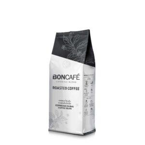 เมล็ดกาแฟคั่ว เอสเพรสโซ่ ดูไบ เคเทอริ่ง 500g (ชนิดเม็ด)