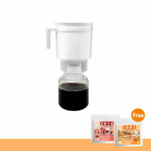 PROMOTION :  TODDY COLD BREW HOME SYSTEM