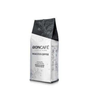 เมล็ดกาแฟคั่ว มอคค่า ดาร์ค เคเทอริ่ง 500g (ชนิดเม็ด)