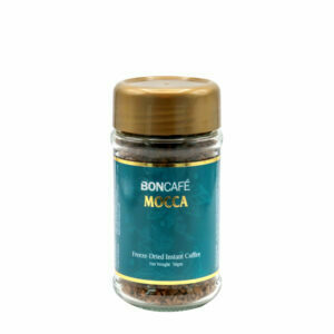 BONCAFE MOCCA FREEZE-DRIED 50G