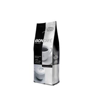 เมล็ดกาแฟคั่ว อราบิก้า เอ็กซ์ตร้า ดาร์ค 200g (ชนิดเม็ด)