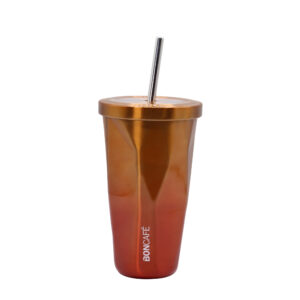 BONCAFE STAINLESS STEEL TUMBLER 500 ML.