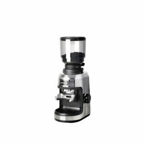 BONCAFE M50 (ON DEMAND) GRINDER, STAINLESS STEEL