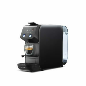 CAPRISTTA N CAPSULE MACHINE, BLACK