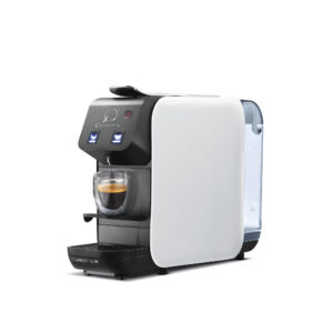 CAPRISTTA N CAPSULE MACHINE, WHITE