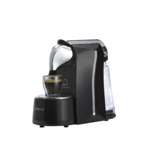 CAPRISTTA U CAPSULE MACHINE, BLACK