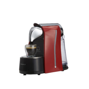 CAPRISTTA U CAPSULE MACHINE, RED