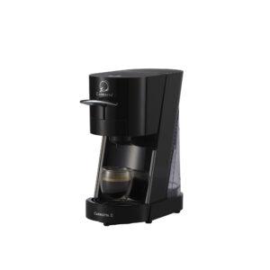 คาพริสต้า แซด เครื่องทำกาแฟระบบแคปซูล, สีดำ
