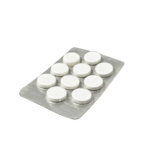 CLEANING TABLETS AWIMAC