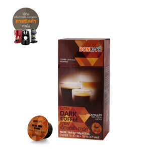 EXTRA DARK BONCAFE COFFEE CAPSULE