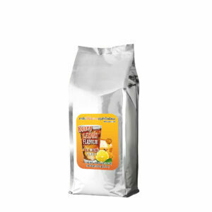 BONTEA MIX HONEY LEMON (PACK in FOIL)