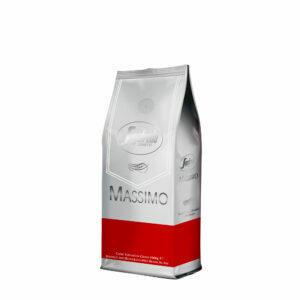 กาแฟเซกาเฟรโด, แมสซิโม่ (ชนิดเม็ด)