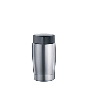 STAINLESS STEEL VACUUM MILK CONTAINER 0.6 LITERS