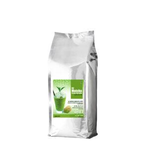 UJI MATCHA GREEN TEA LATTE