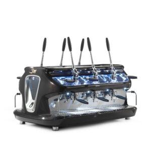 เครื่องทำกาแฟ ลาซานมาร์โก้, วี6