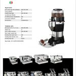 LA MARZOCCO GRINDER VULCANO, ON DEMAND