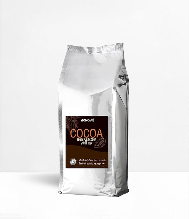 Bon-Cocoa-Foil