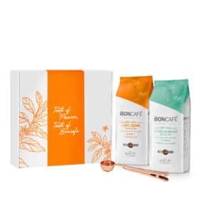 โปรโมชั่น : Gift Set Coffee Box