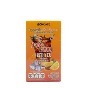 BONTEA MIX HONEY LEMON (30g x 5 sachets)