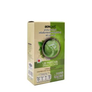 Bontea Uji matcha latte Mix sachet 30g