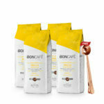 PROMOTION : MOCCA (BEAN) NEW PACKAGE