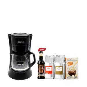 Promotion : Boncafe Drip Coffee Maker SB-CM6632