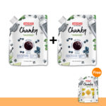 PROMOTION : ANDROS FRUIT CHUNKY, BLUEBERRY