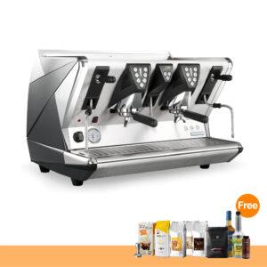 โปรโมชั่น : เครื่องทำกาแฟ ลาซานมาร์โก้ 100E