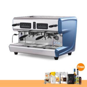 โปรโมชั่น : เครื่องทำกาแฟ ลาซานมาร์โก้ 20/20 คลาสลิก