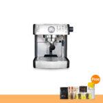 โปรโมชั่น : เครื่องทำกาแฟคาริมาลี่ รุ่น CM 260