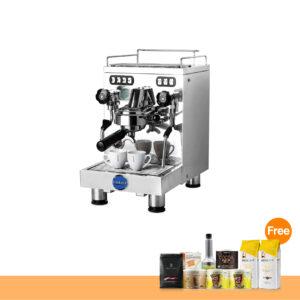 โปรโมชั่น : เครื่องทำกาแฟคาริมาลี่ รุ่น CM 280