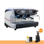 โปรโมชั่น : เครื่องทำกาแฟ ลาซานมาร์โก้ D รุ่น MB