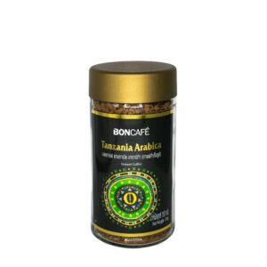 INSTANT SINGLE ORIGIN TANZANIA COFFEE