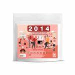 PROMOTION : 2014 COFFEE BEAN