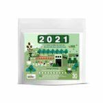PROMOTION : 2021 COFFEE BEAN