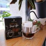 CRAZE CAFE BARREL AGED ARABICA DRIP COFFEE
