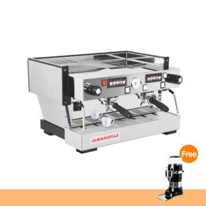 โปรโมชั่น : เครื่องทำกาแฟ ลามาร์ซอคโค ลิเนีย คลาสสิก เอวี